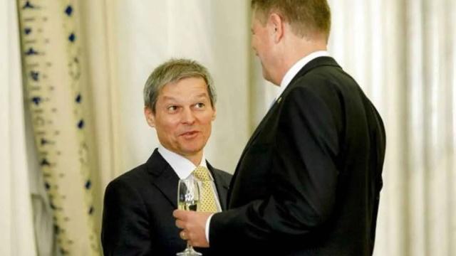 Pe cine să aducă Cioloș în guvern ca să facă majoritate