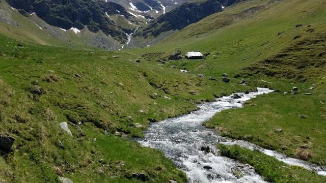 Râuri bănățene salvate de instanțe