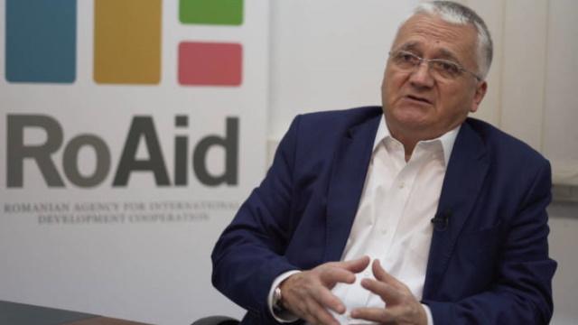 Fosta firmă a lui Mircea Geoană a primit granturi în valoare de 360.000 euro din partea MAE. Curtea de Conturi a descoperit nereguli grave