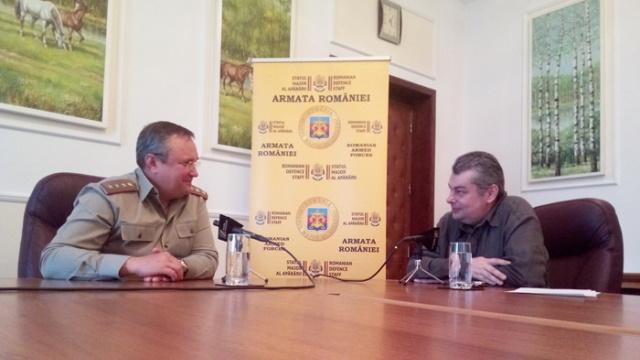 Cine a șters vorbele neinspirate ale lui Nicolae Ciucă de pe site-ul Radio România? SRR pregătește o plângere penală