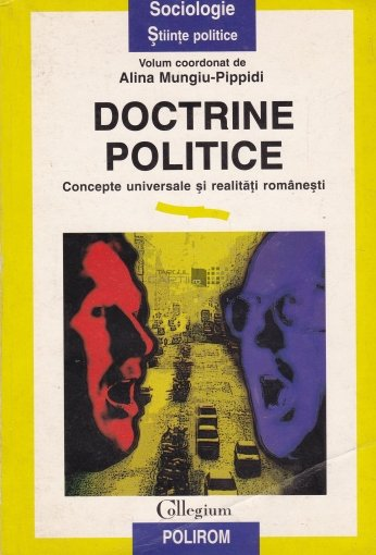 Doctrine politice